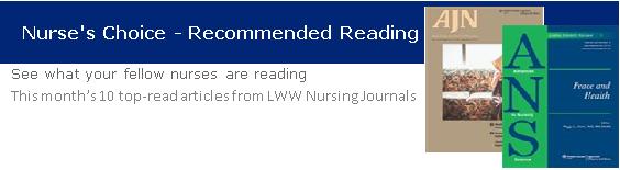 Nurses Choice