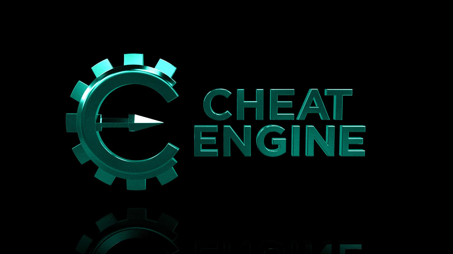 Download Cheat Engine Free