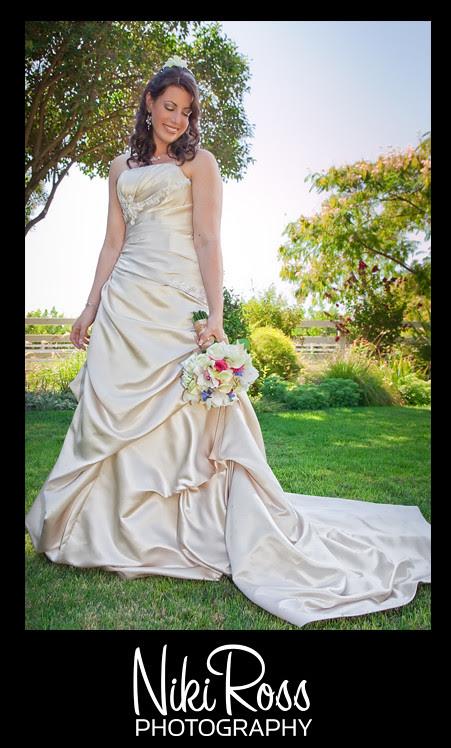bride-lookingdown