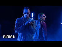 Lyanno Ft. Lary Over – Pa Mi (Official Video)