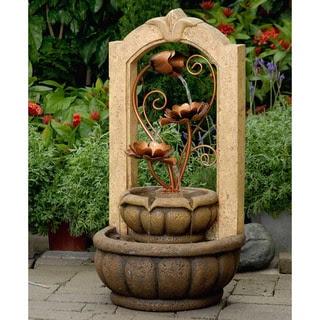 Outdoor Fountains | Overstock.com: Buy Outdoor Decor Online