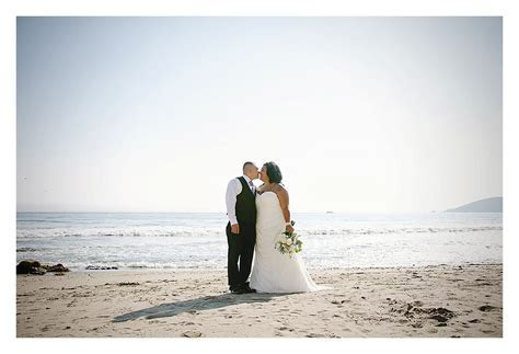 Palm Cliff Wedding   Elopements And Small Coastal