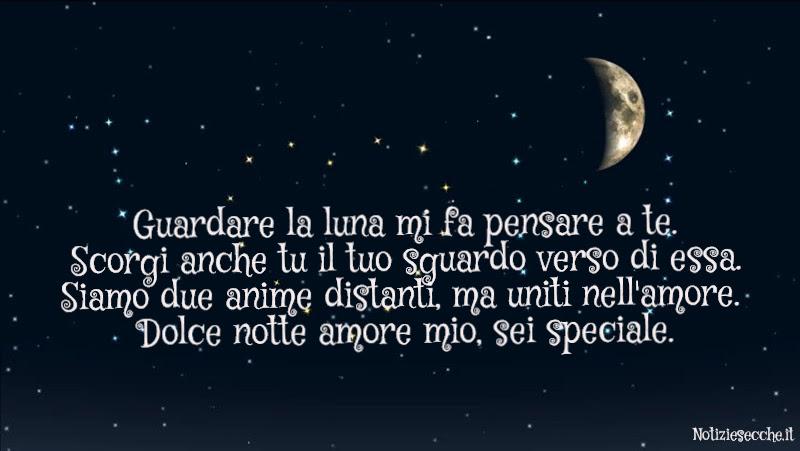 Frasi Belle Per Augurare La Buonanotte Frasi Aforismi E