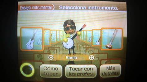 gameplay wii  conociendo el juego parte  youtube