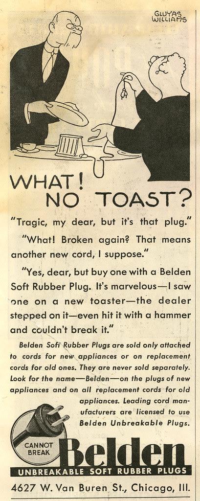 Belden ad_1934_tatteredandlost