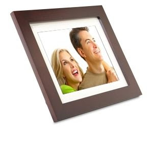 Pandigital Panr100es Digital Photo Frame 104 Lcd 5000 Images