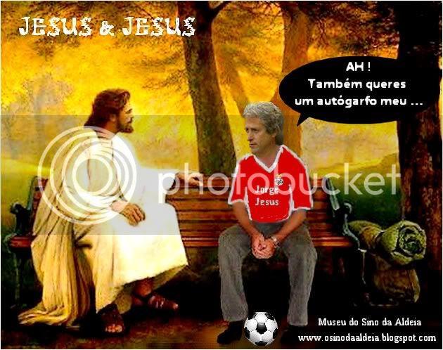 MUSEU 30 - Jesus & Jesus