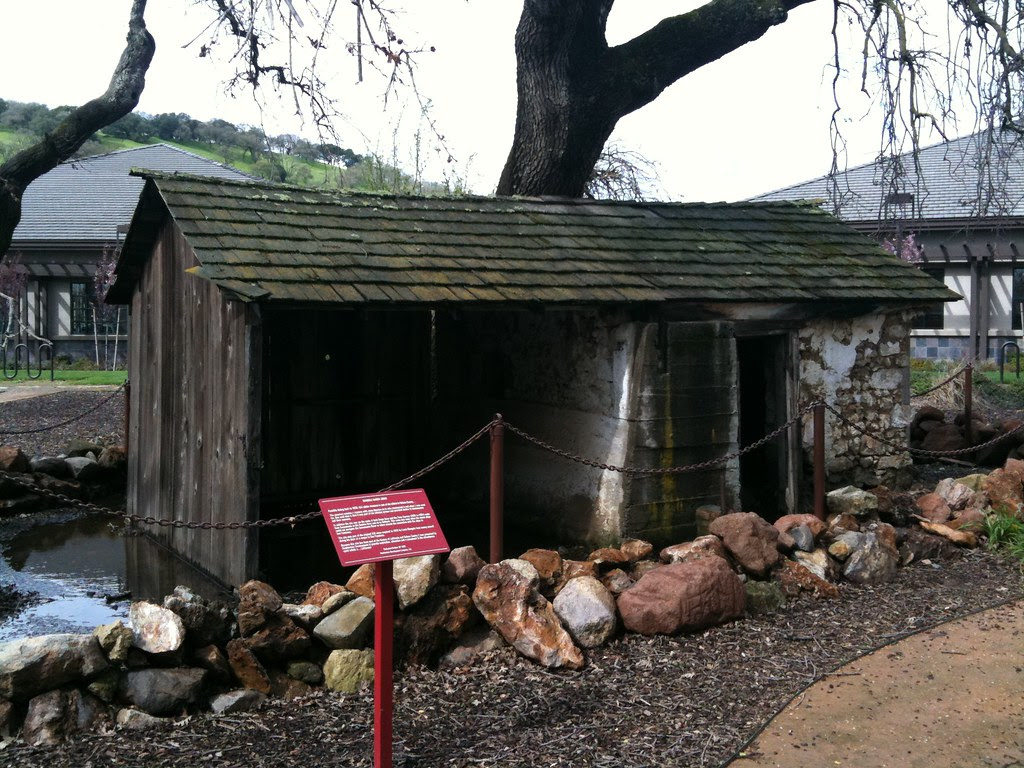 Mangels Ranch Adobe