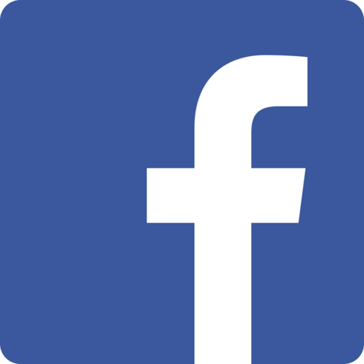 Facebook logo (square)
