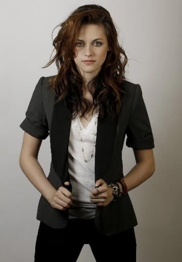kristen stewart hot pics. Kristen Stewart Is A Natural