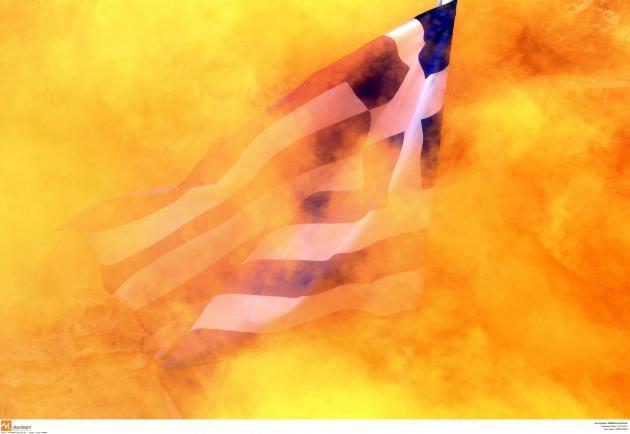 Ένα εφιαλτικά προφητικό άρθρο για την Ελλάδα,γραμμένο το 1996!