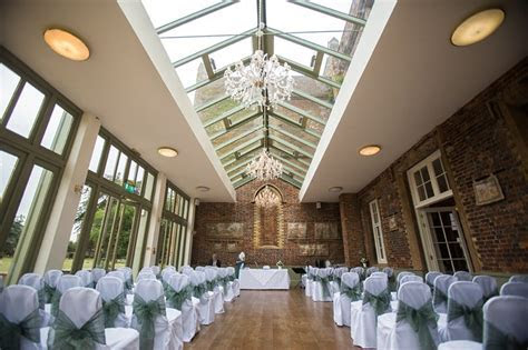 Offley Place Country House Hotel ? Hertfordshire Wedding
