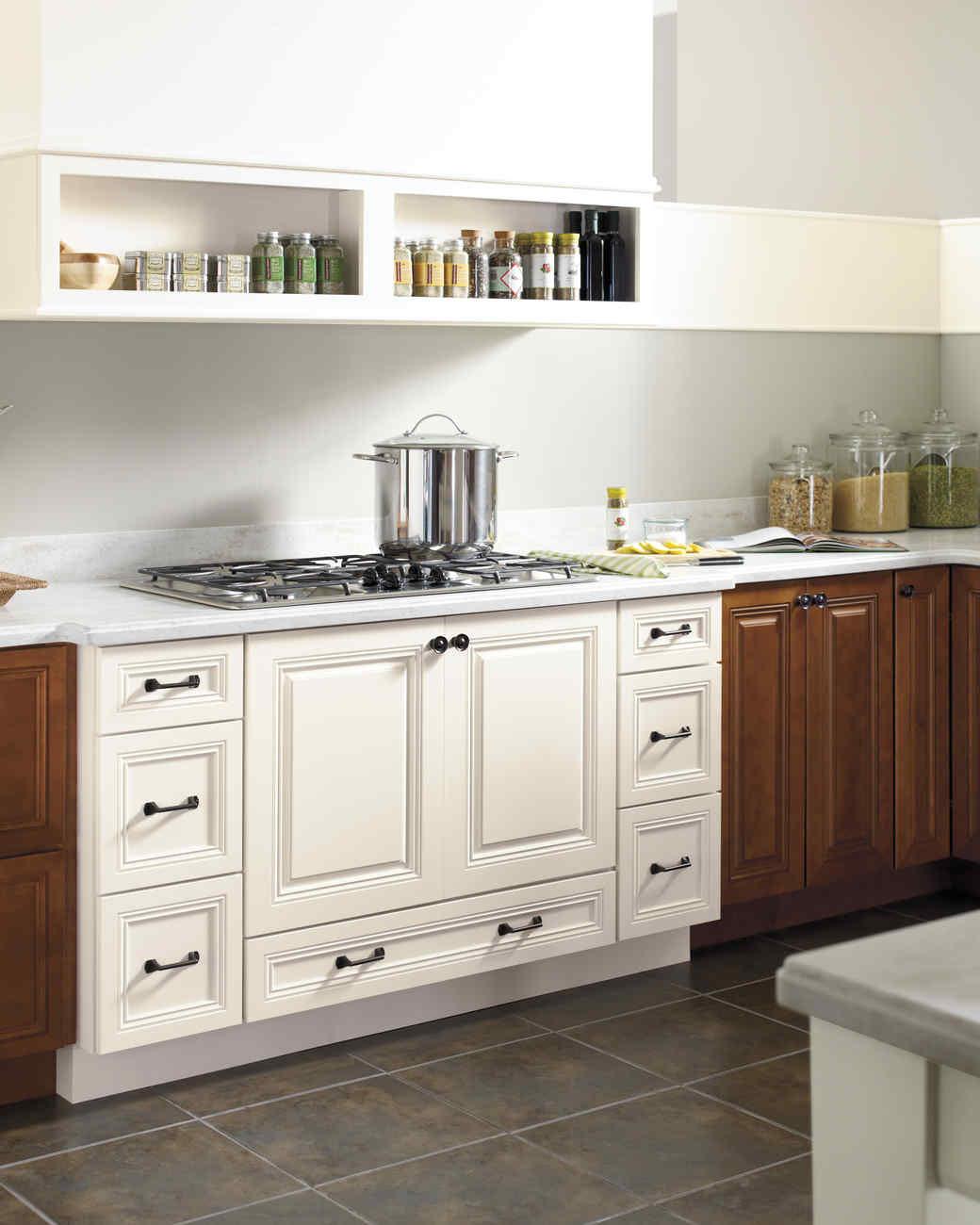 Martha Stewart Living Kitchen Designs from The Home Depot ...