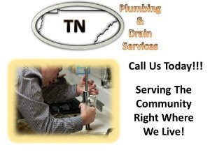 Chattanooga Plumbing and Drain Services logo