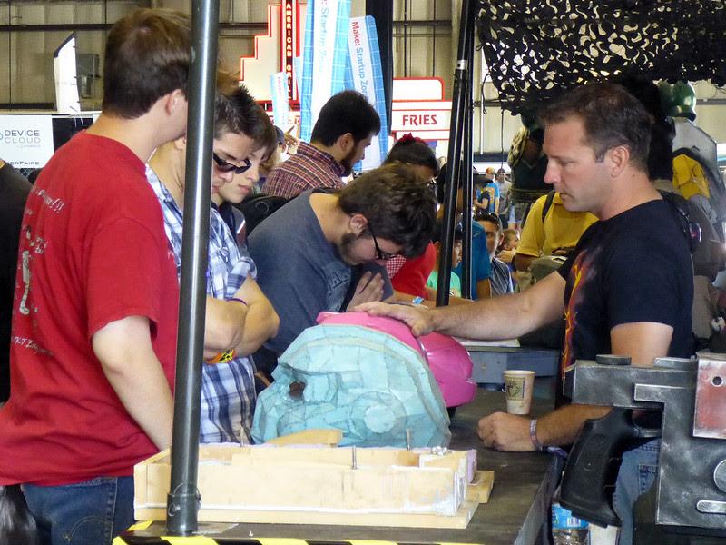 2013 Maker Faire 26