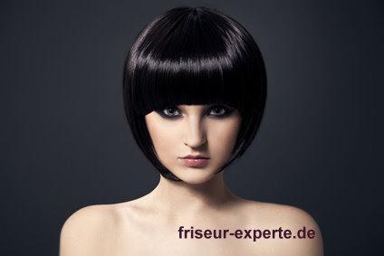 Süß Und Sexy Bob Frisur 20er Jahre Look Friseur Experte