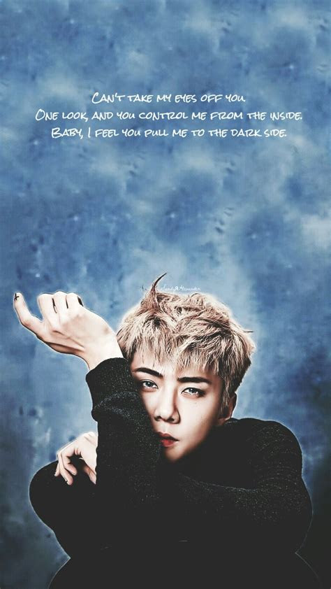 sehun exo wallpapers wallpaper cave