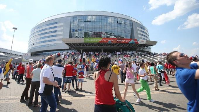 Уже третий бренд отказался спонсировать ЧМ-2021 по хоккею, если он пройдёт в Белоруссии