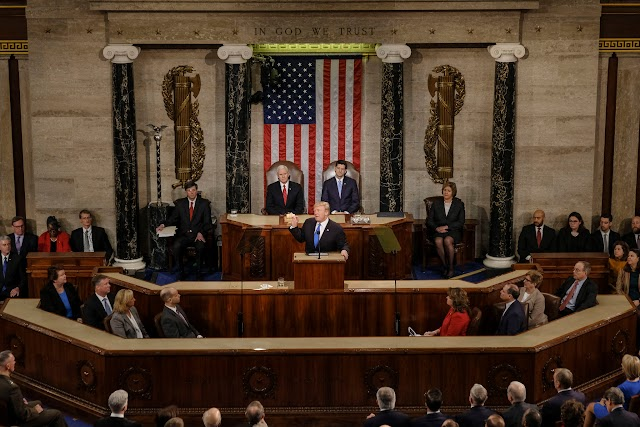 2018 State of the Union Fact-Check