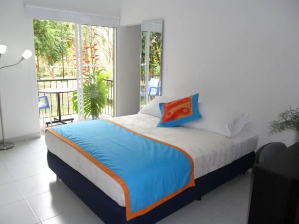 Reviews Hotel Campestre Casa Santa Monica Pance