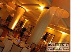 Nikki and Tyler's Wedding Reception at The Gershon Fox Room   Marquee Events in Hartford CT