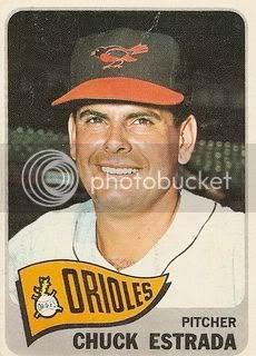#378 Chuck Estrada