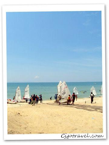 Tganu Beach