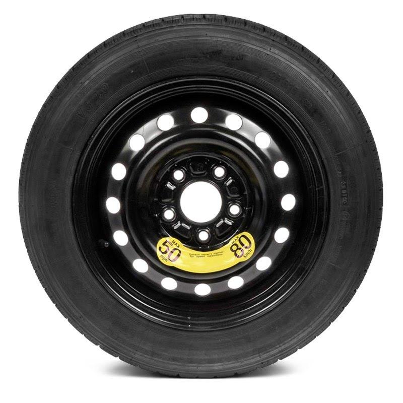 Dorman Spare Tire And Wheel
