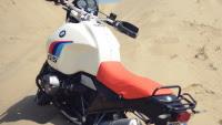 BMW R120 G/S kit