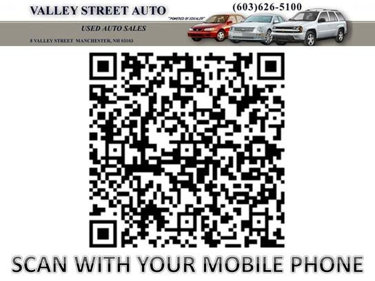 Valley Street Auto Sales Car Dealership In Manchester Nh