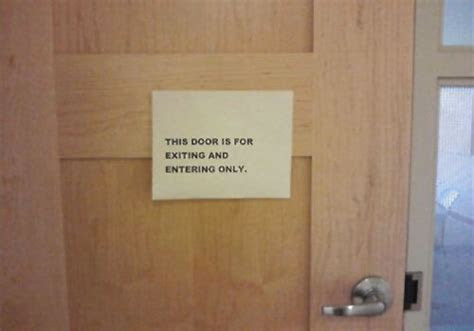 Enter & Exit Only » Funny, Bizarre, Amazing Pictures & Videos