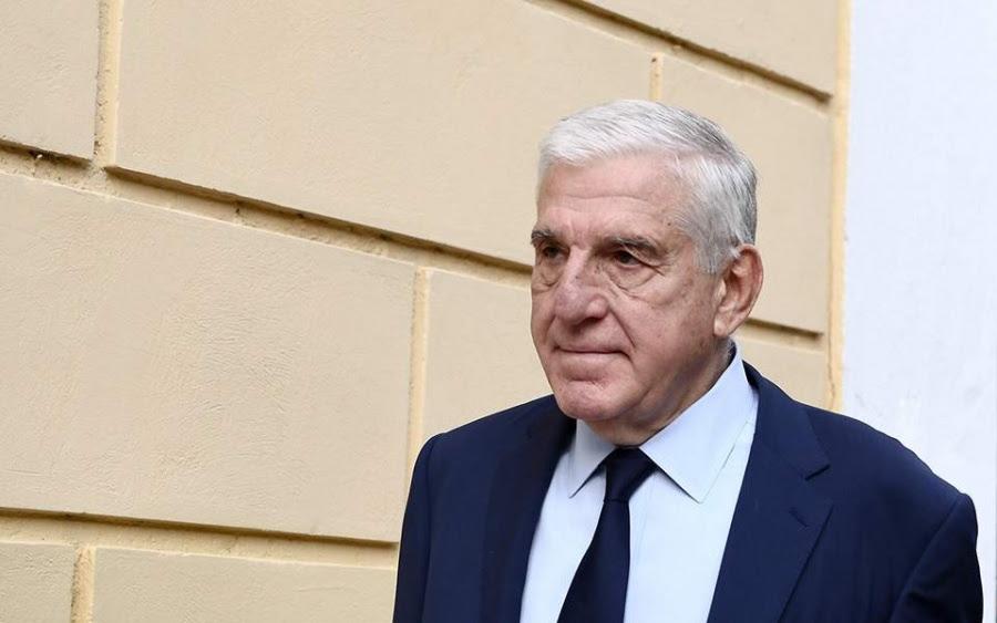 Στη φυλακή το ζεύγος Παπαντωνίου για νομιμοποίηση εσόδων από παράνομες δραστηριότητες - Για δόγμα Πολάκη έκανε λόγο ο πρώην υπουργός