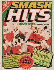 Smash Hits, January 1979