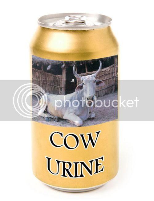 Minuman ringan yang paling aneh di dunia