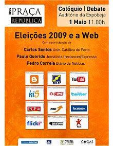 Web e Eleições
