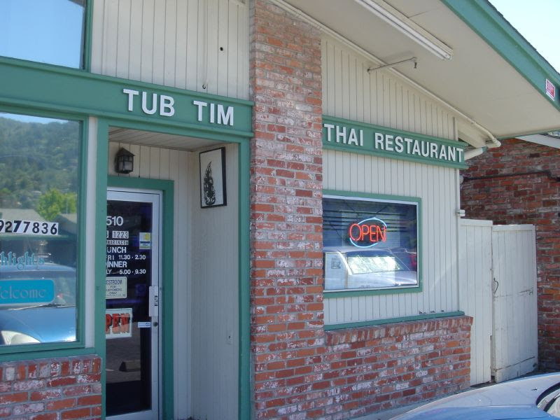 Tub Tim Thai
