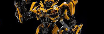 Pictures Of Bumblebee From Transformers
