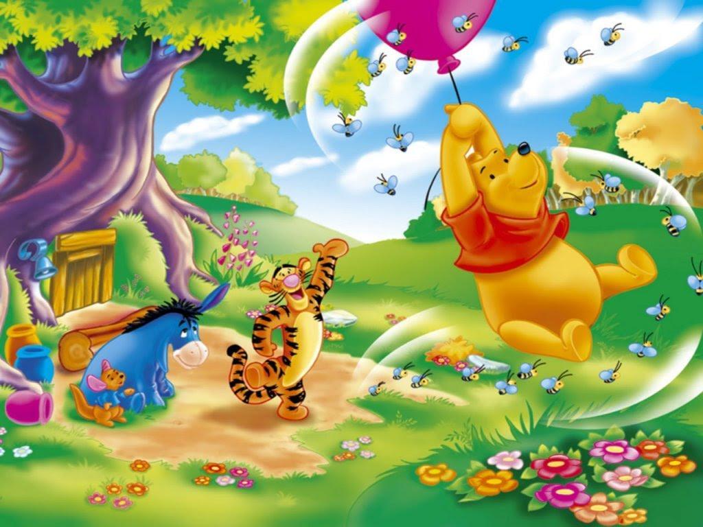 Winnie The Pooh Wallpaper Mega Wallpapers