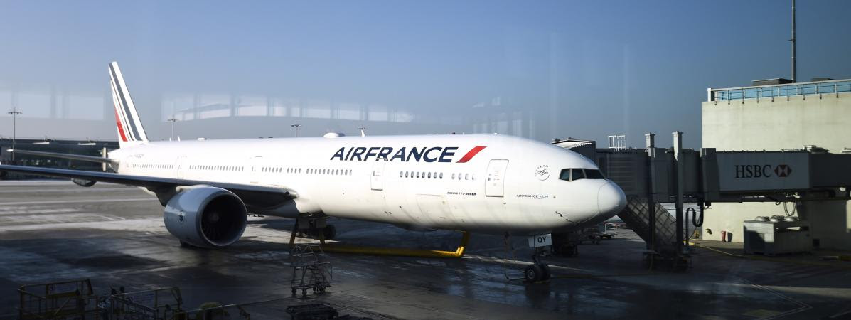 Air France Pilots Agree To Low Cost As Part Of Af