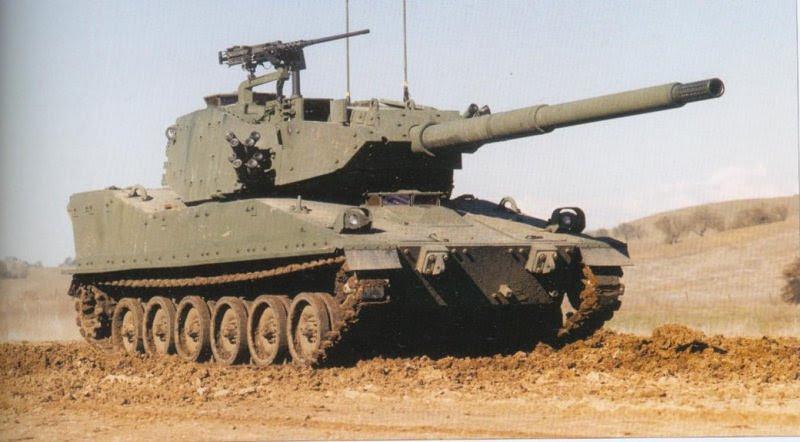 Resultado de imagen para M8 Buford