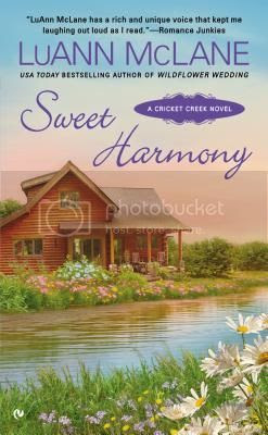 Sweet Harmony Cover