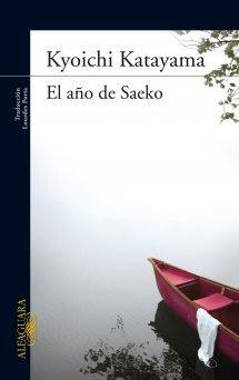 Resultado de imagen de el año de saeko