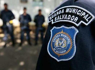 Portaria proíbe Guarda Municipal de portar arma de fogo nos circuitos do Carnaval