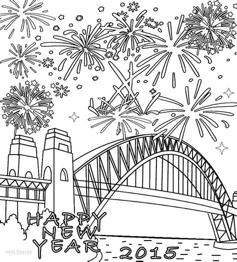 fireworks coloring pages getcoloringpagescom