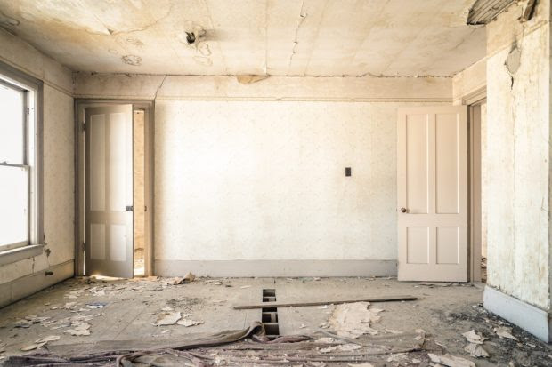 5 Things To Be Aware Of When Carrying Out A House Renovation