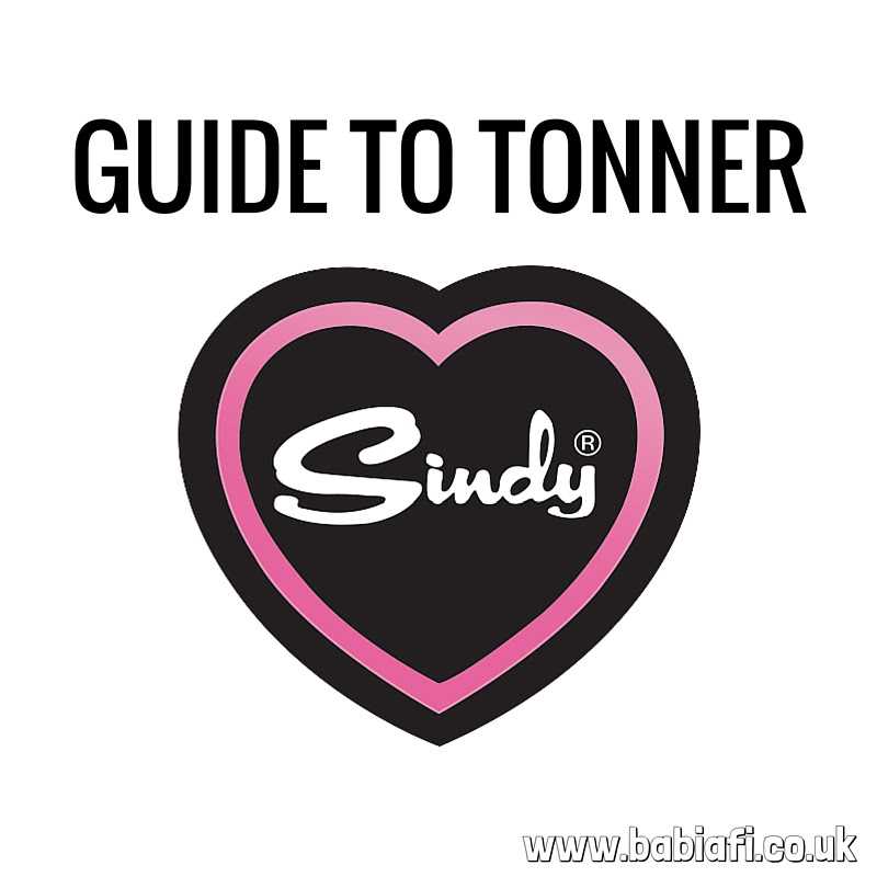 Guide to Tonner Sindy Doll