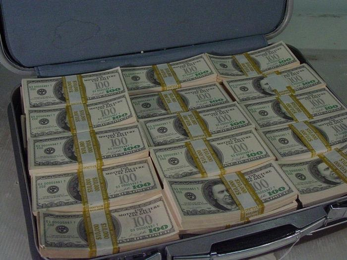 how to make a million dollars with no money