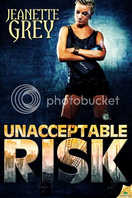 Unacceptable Risk Cover