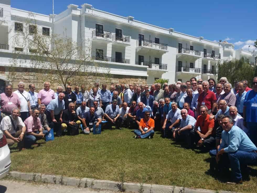 19ο Πανελλήνιο Συνέδριο της Π.Ο.Α.Σ.Α. Εργασίες - Ομιλίες 2ης Ημέρας