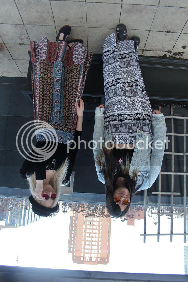 twinsies jessica ip jessica aubrey masil fashion plus size fashion maxi skirts crop tops denim sunglasses